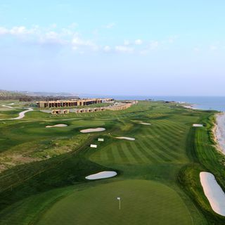 Verdura golf and spa resort cover picture