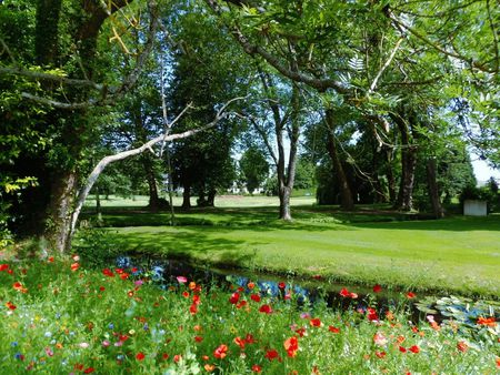 Golf de Reims Cover Picture