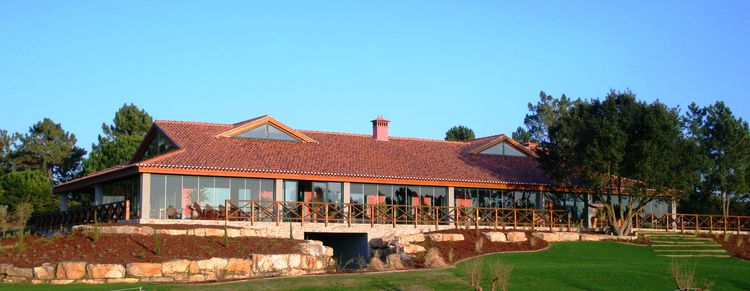 Quinta do peru golf and country club cover picture