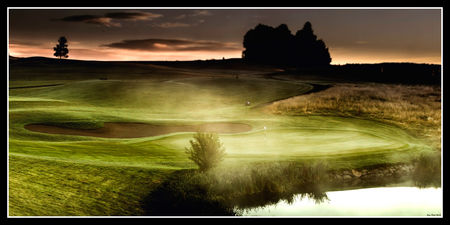 Miklagard golf cover picture