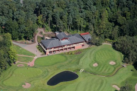 Bothwell Castle Golf Club Cover Picture