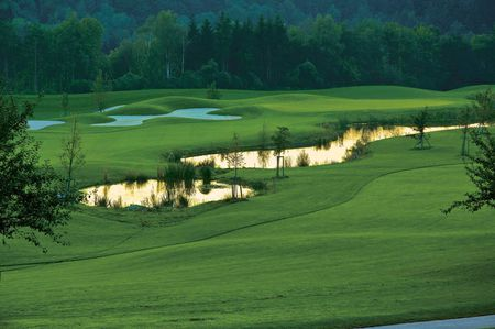 Golf Kyburg Cover Picture