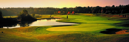 Exclusiv Golf d'Apremont Cover Picture