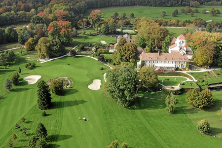Overview of golf course named Golf and Country Club de Bonmont