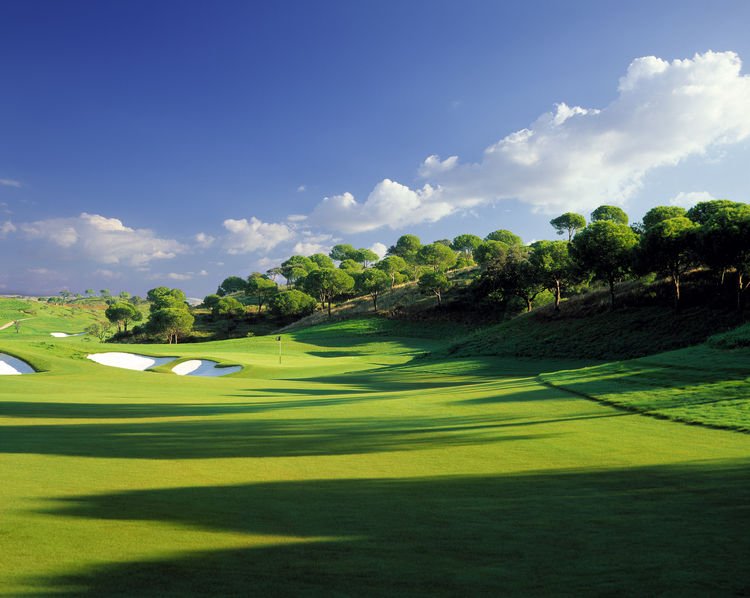 Monte rei golf and country club cover picture