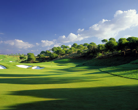 Monte Rei Golf and Country Club - North Course Cover Picture