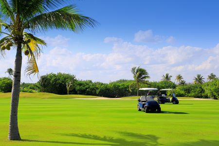 Iguassu Golf Resort Cover Picture