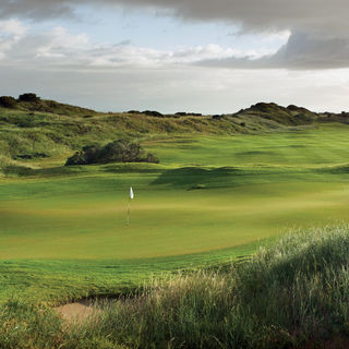 Saint francis links cover picture