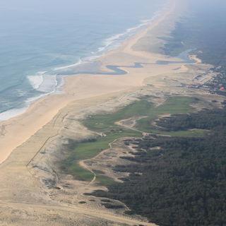 Golf de moliets cover picture