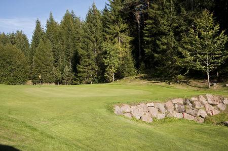 Golf Club Petersberg Cover