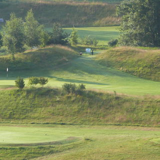 Golf club vuissens cover picture