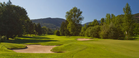 Golf Club Lugano Cover Picture