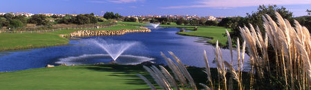 Cap d'Agde Golf Club Cover Picture