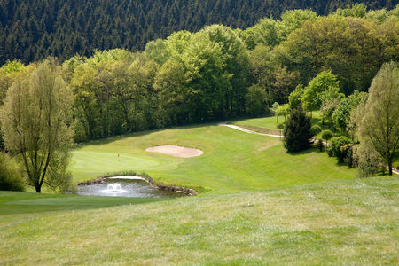 Golf club clervaux cover picture
