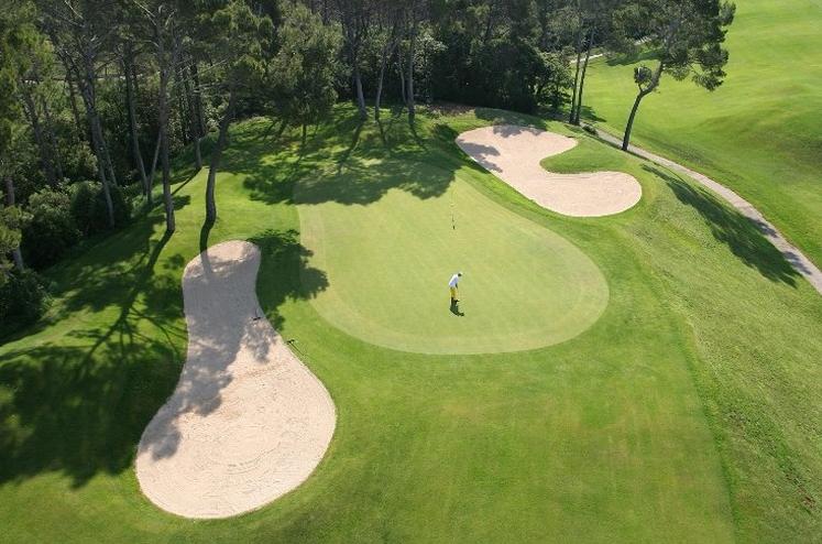 Golf de barbaroux cover picture