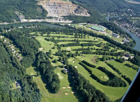 Rougemont Golf de Namur Cover Picture
