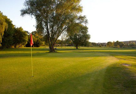 Overview of golf course named Daily Golf de Verrieres-Le-Buisson