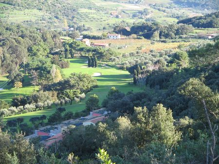 Elba golf club acquabona cover picture