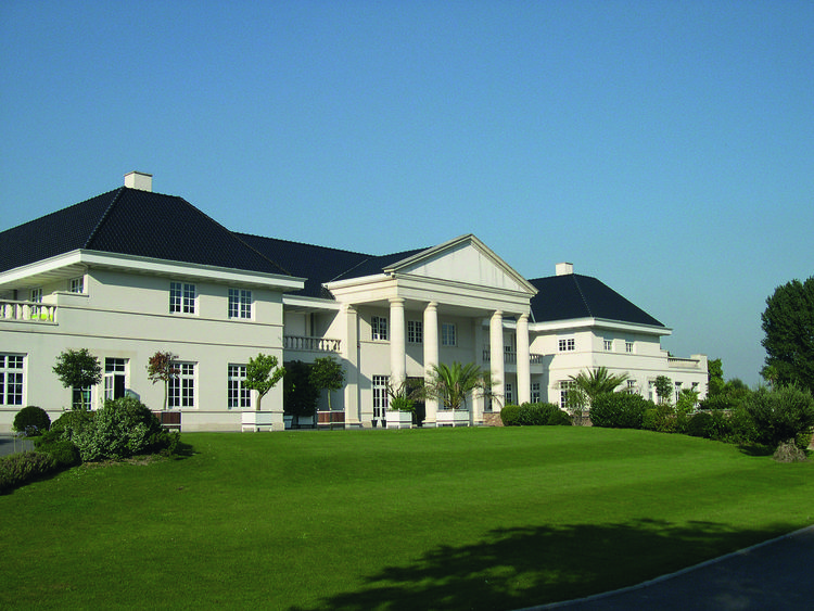 Golfclub oostburg cover picture