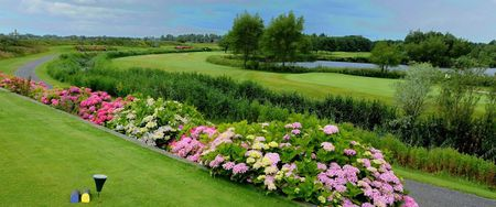 Zaanse golf club cover picture