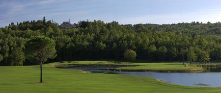 Terre blanche golf club cover picture
