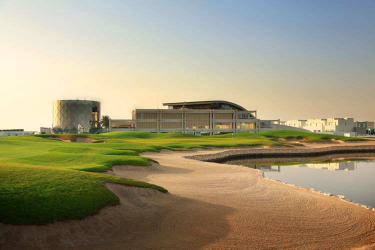 The royal golf club at riffa views cover picture