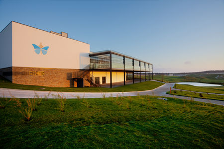 Overview of golf course named Royal Obidos Spa & Golf Resort