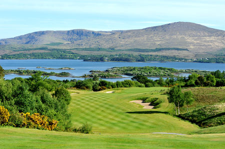 Ring of kerry golf and country club cover picture