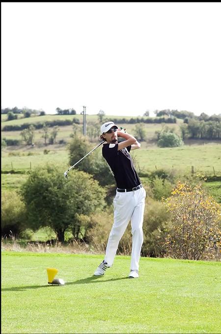 Avatar of golfer named Clément Lemeillet