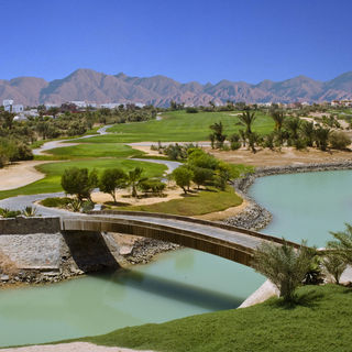 El gouna golf club cover picture