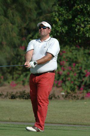 Profile cover of golfer named Ferenc Szerdahelyi