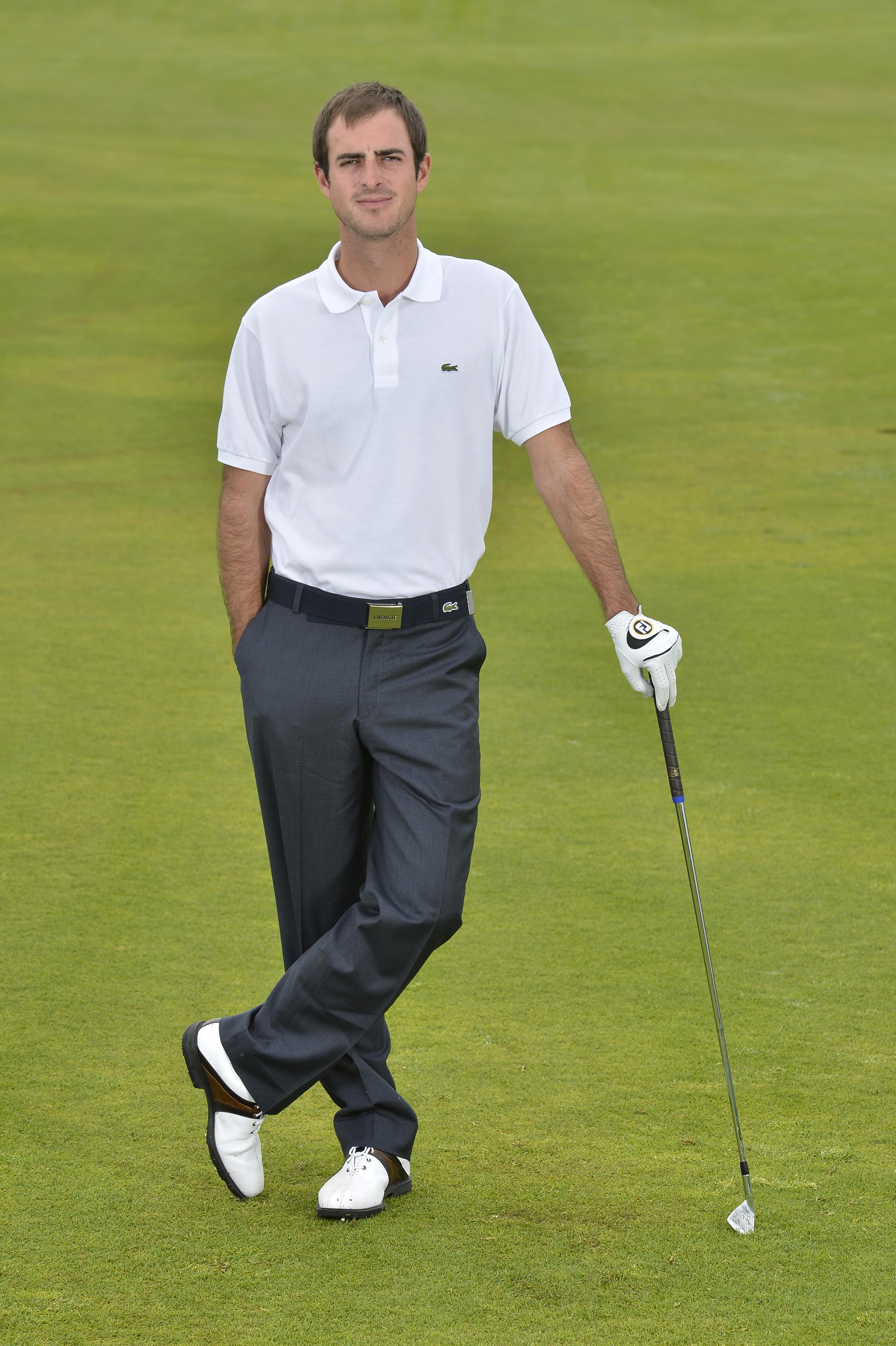 Avatar of golfer named Alexandre Kaleka
