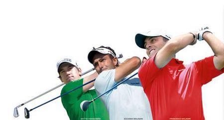 Profile cover of golfer named Ornella Parigi