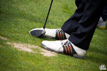 Profile cover of golfer named Victor Grosse