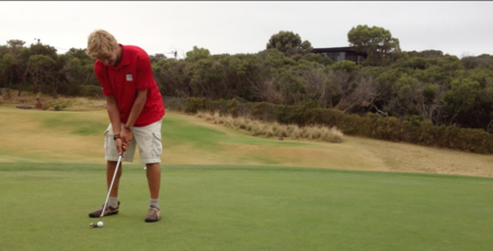 Avatar of golfer named Quentin Amsler