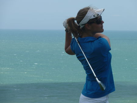 Avatar of golfer named Nadine Grüter