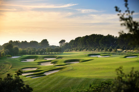 Real Club de Golf El Prat Cover Picture