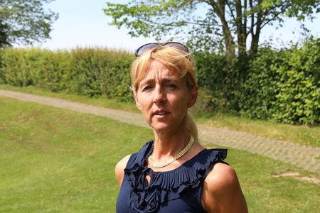 Avatar of golfer named Martine Biwer