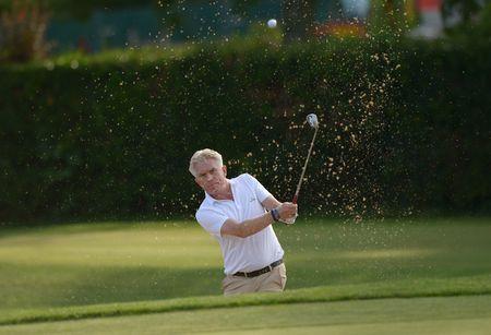 Profile cover of golfer named Mark Lichtenhein