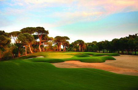 Profile cover of golfer named Julien Bois