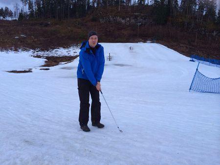 Avatar of golfer named Mikko Hiltunen