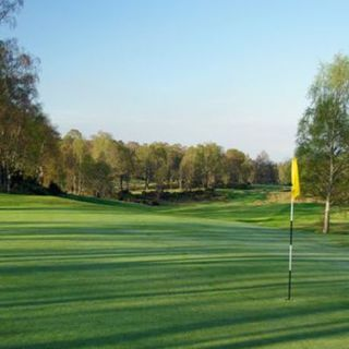 Boat of garten golf club cover picture