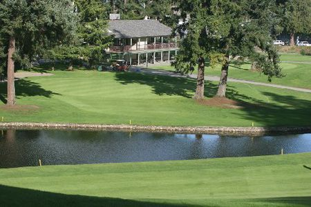 Mount Brenton Golf Club Cover Picture