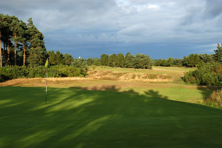 Scotscraig Golf Club Cover Picture