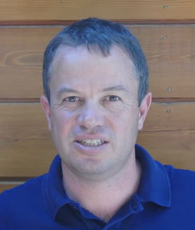 Avatar of golfer named Jonathan Wallett