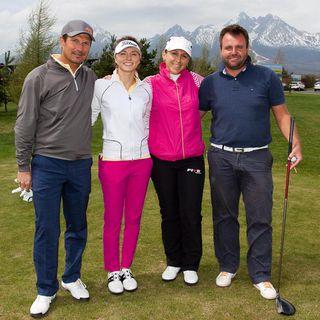 Ski golf slovakia championship th th march picture