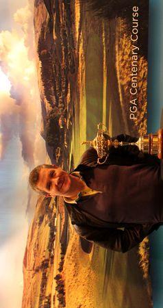 Profile cover of golfer named Donald Mc Leod