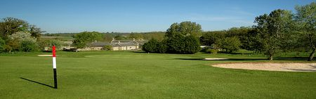 Hirsel Golf Club Cover Picture