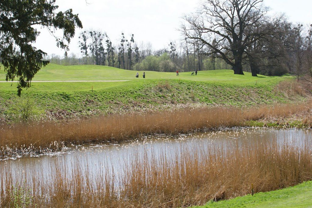 Golf club enghien cover picture