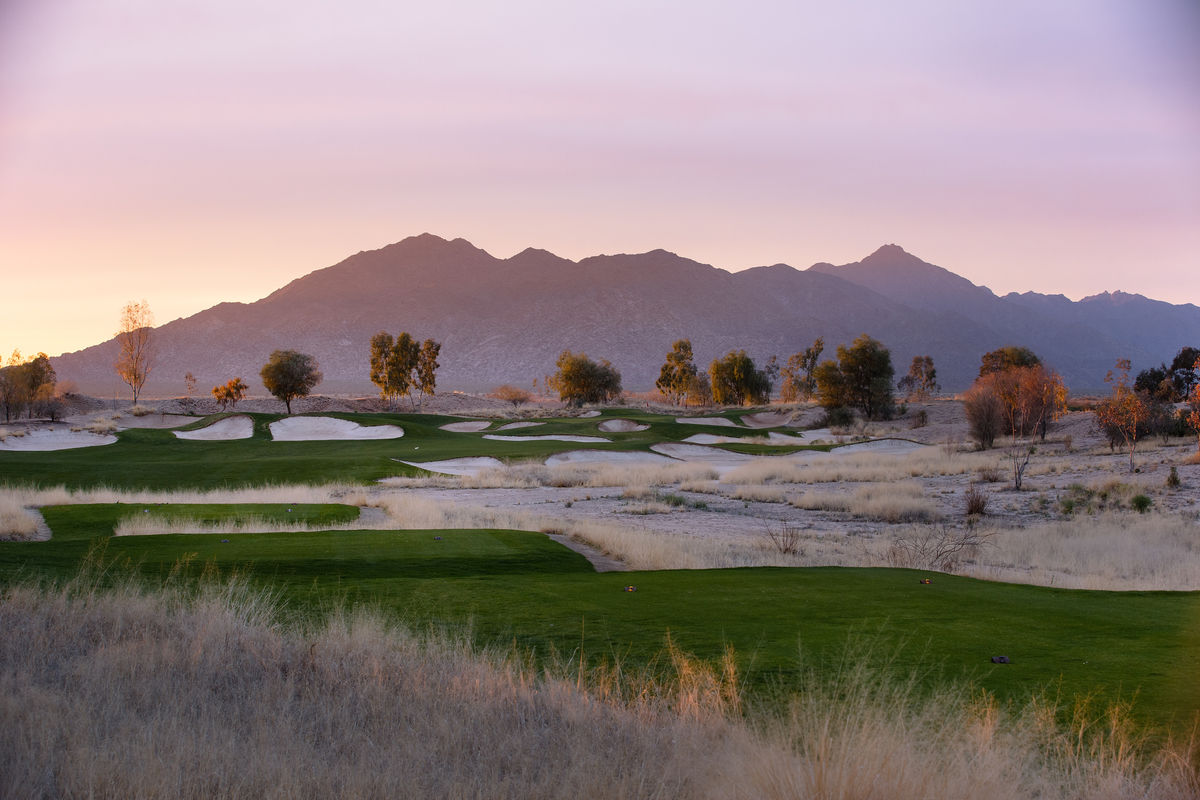 Ak chin southern dunes golf club cover picture